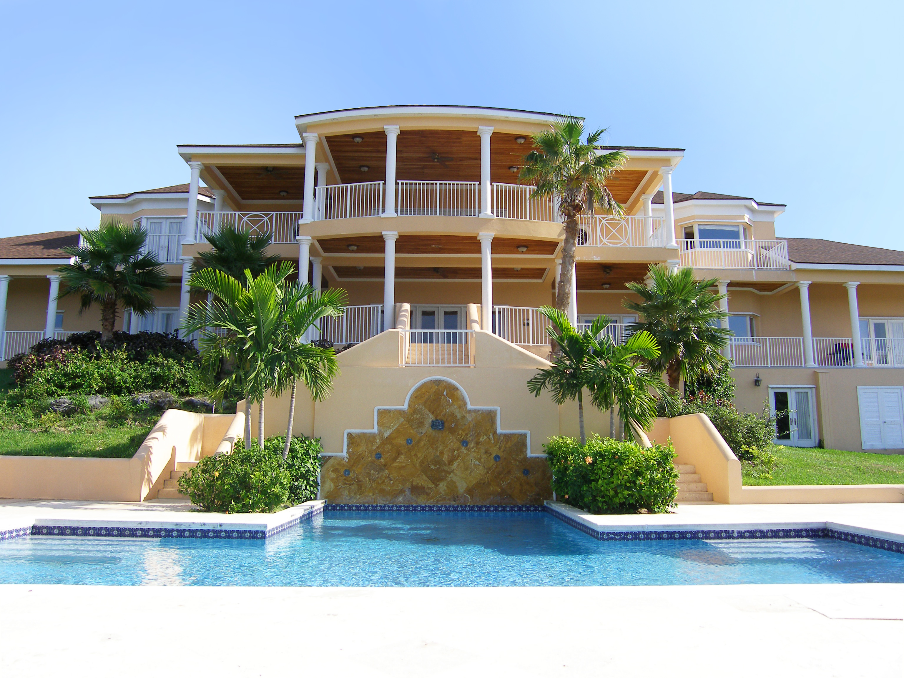 Single Family Home for Rent at Top O The Cay in Lyford Cay Lyford Cay, Nassau And Paradise Island 0 Bahamas