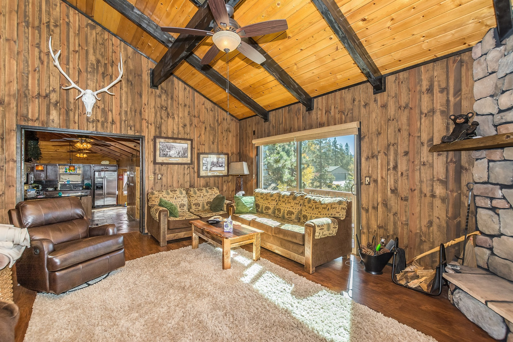 Single Family Home for Sale at 0000 Fawnskin, California, 92333 United States