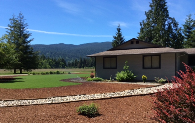 Moradia para Venda às Snoqualmie Ridge Home and Acreage 33605 SE 99th St Snoqualmie, Washington, 98065 Estados Unidos