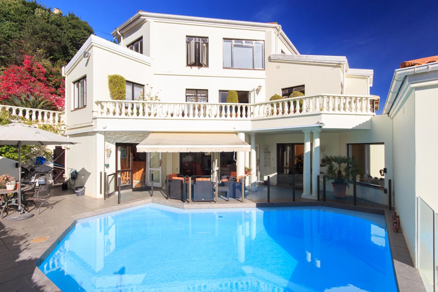 一戸建て のために 売買 アット Mediterranean Splendour Knysna, 西ケープ, 6570 南アフリカ