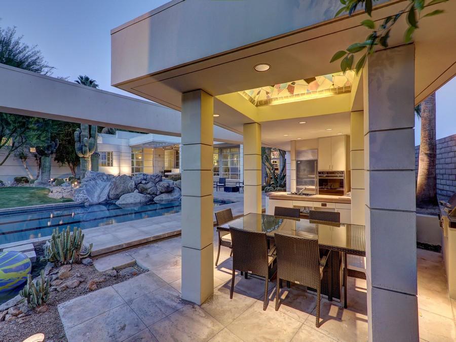 Property Of 71071 La Paz Road