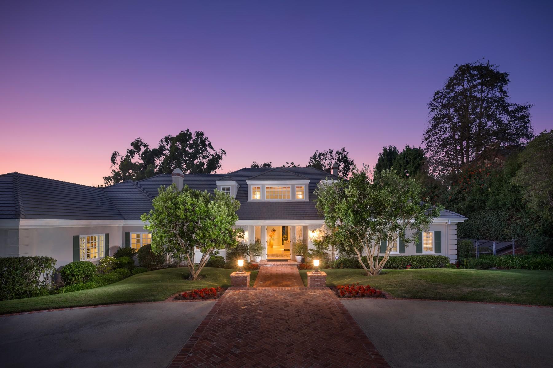 Property For Sale at 16750 Via De Los Rosales