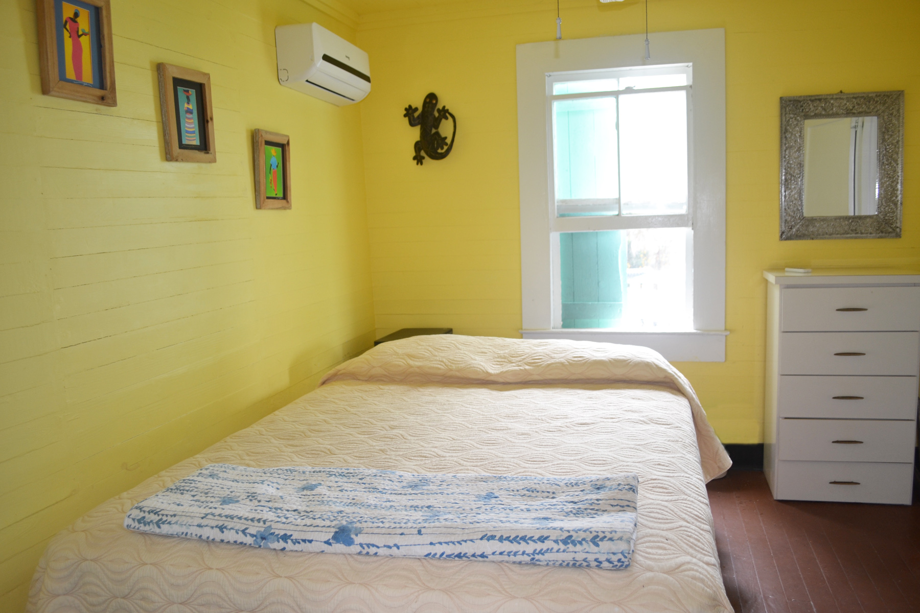 Additional photo for property listing at Palm Cottage 西班牙维尔斯, 伊路瑟拉 巴哈马