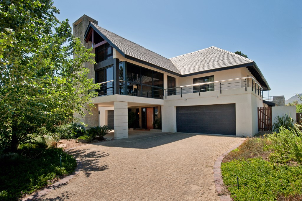 Villa per Vendita alle ore Pearl Valley Golf & Country Estate Paarl, Capo Occidentale 7646 Sudafrica