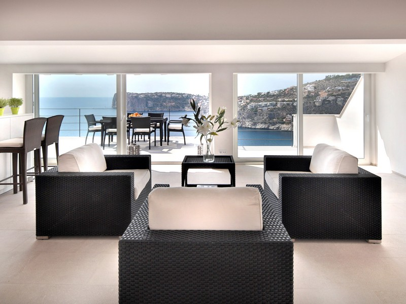 Multi-Family Home for Sale at Elegant sea view Villa in Port Andratx Port Andratx, Mallorca, 07157 Spain