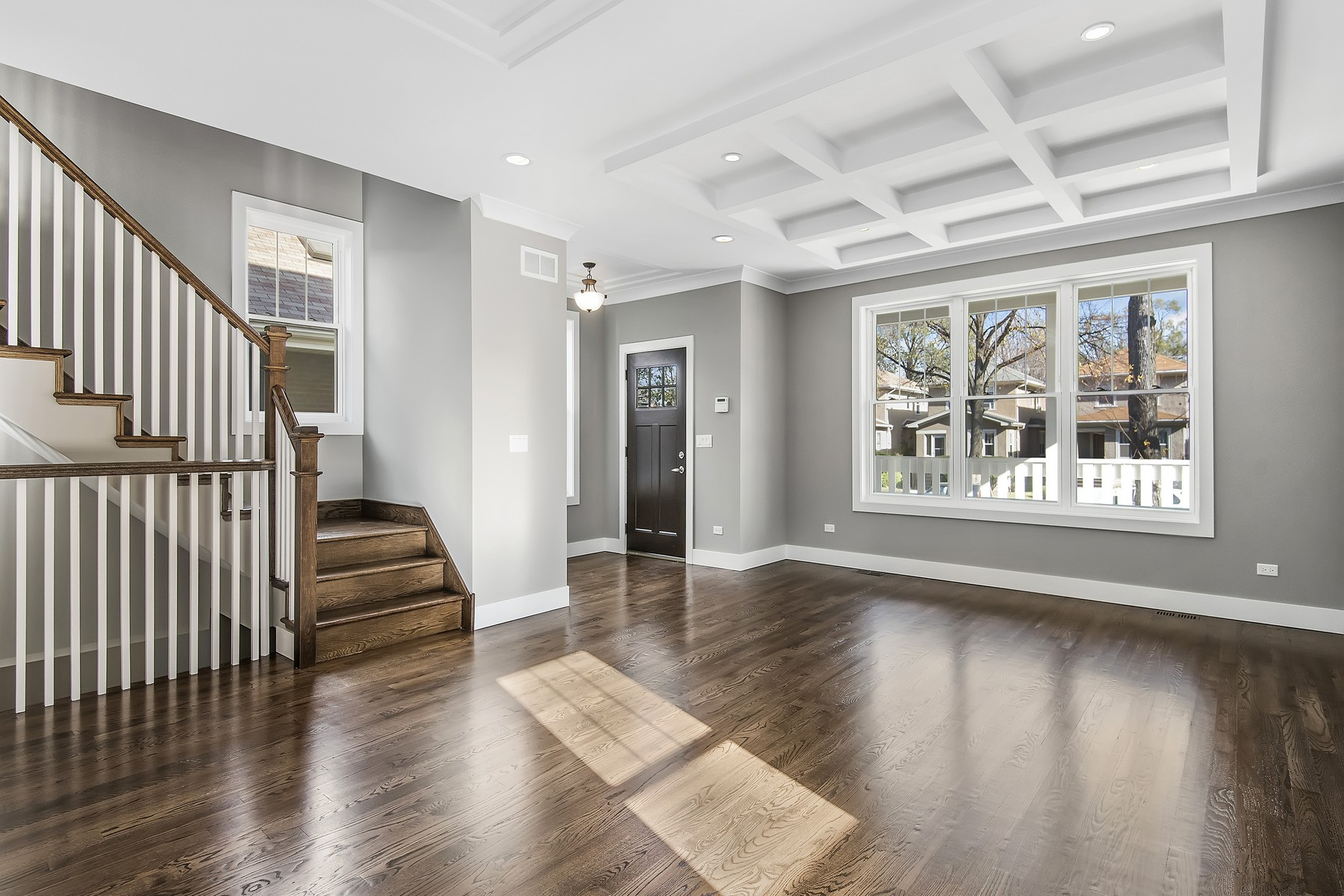 Property For Sale at New Construction Oak Park Home