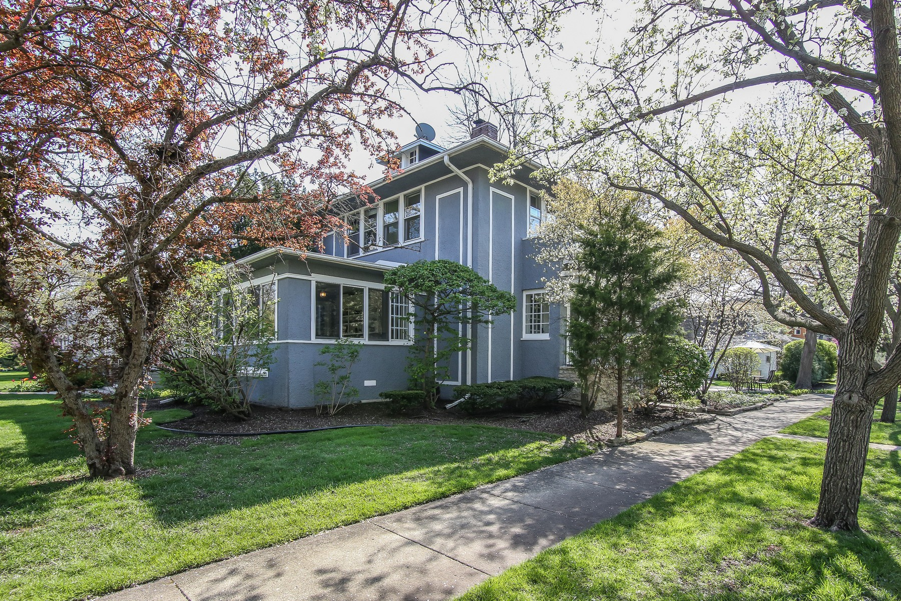 sales property at Beautiful Home On A Sought After Block