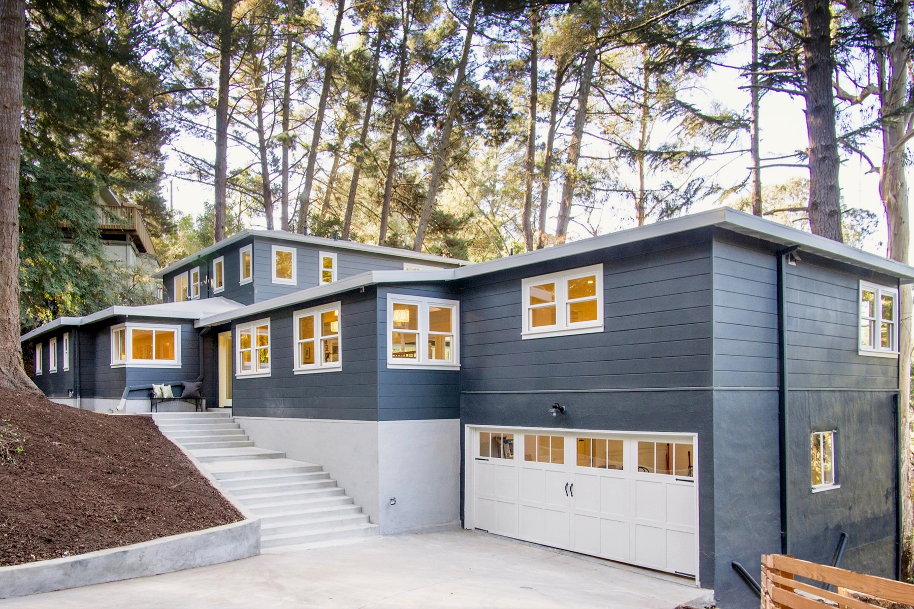 Property For Sale at Stunning Montclair Mid-Century