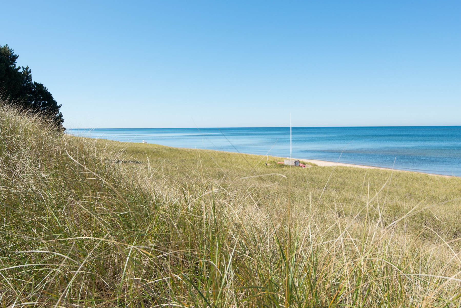 Land for Sale at Dunegrass 450 Dunegrass Circle Drive Lot 7 Saugatuck, Michigan, 49453 United States