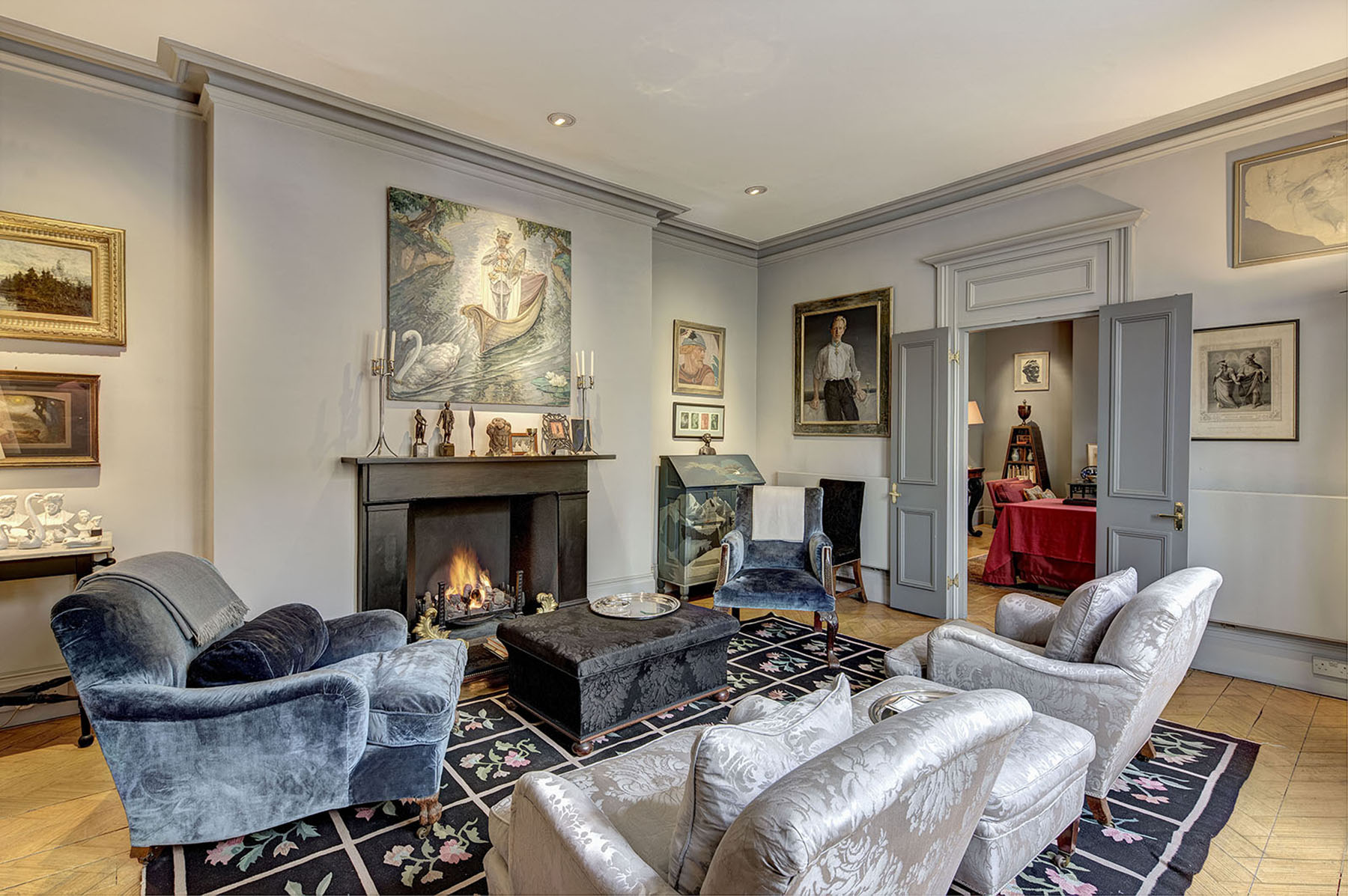 Apartment for Sale at Morpeth Terrace London, England, United Kingdom