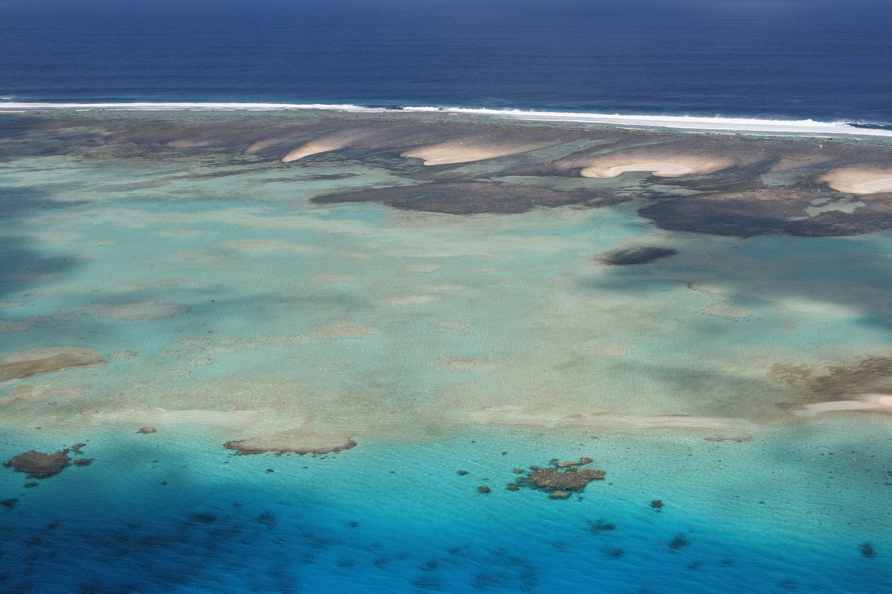 土地 為 出售 在 Private atoll in the Tuamotu Nengo Nengo Other French Polynesia, Other Areas In French Polynesia, 98784 French Polynesia
