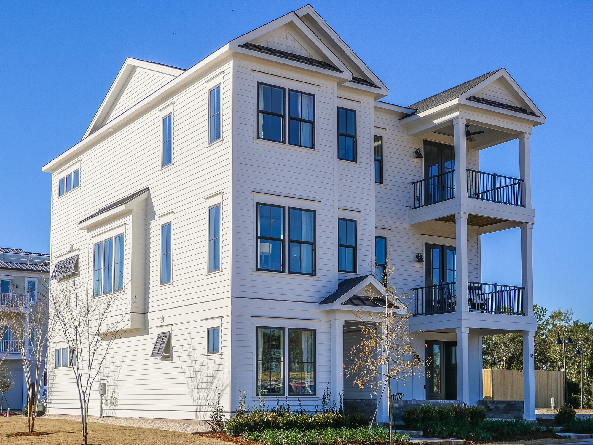 Townhouse for Sale at Elegant Townhouse with Sophisticated Architecture 20 Hobie Run Wilmington, North Carolina, 28412 United States