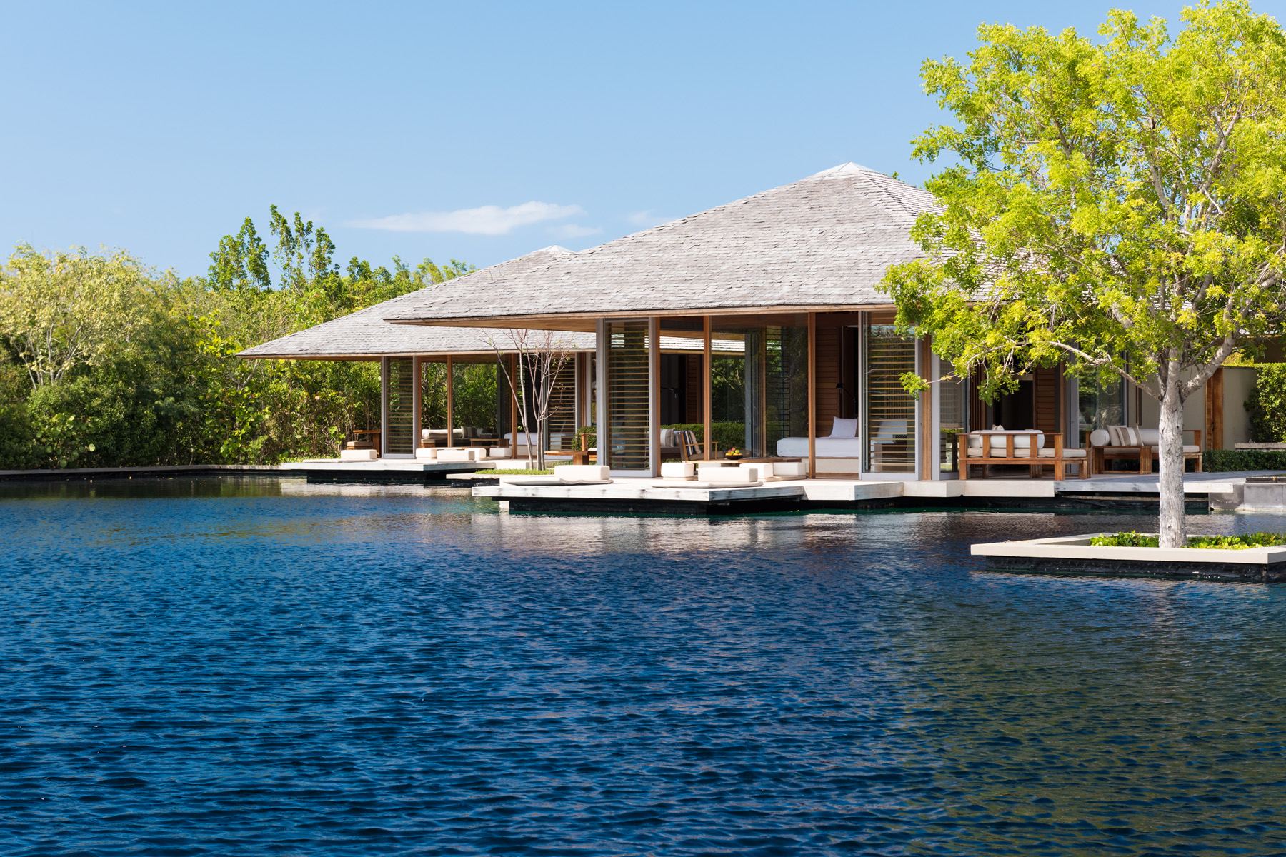 Additional photo for property listing at Amanyara Villa 8 North West Point North West Point, Providenciales TCI Turks And Caicos Islands
