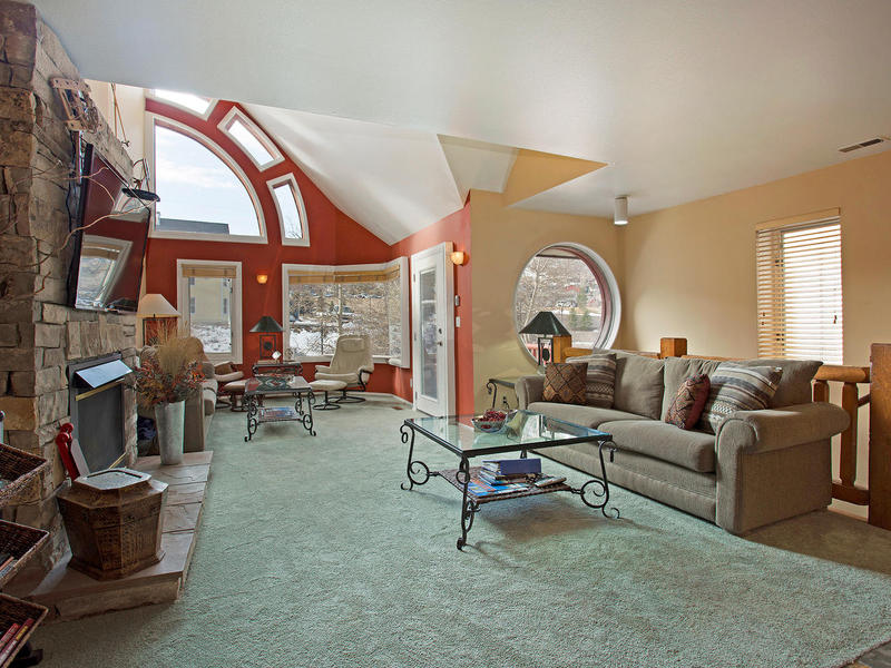 Condomínio para Venda às Excellent Old Town Park City Opportunity 295 Deer Valley Dr Park City, Utah 84060 Estados Unidos