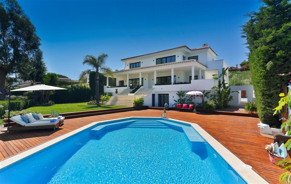 Single Family Home for Sale at Los Naranjos Country Club Other Costa Del Sol, Costa Del Sol Spain
