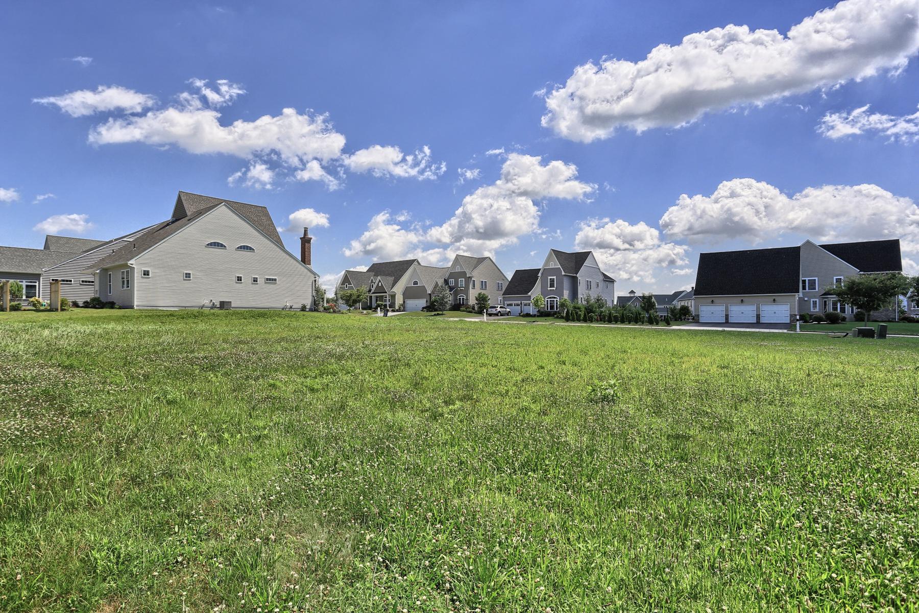 土地 为 销售 在 5800 Wold Lilac Drive 5800 Wild Lilac Drive 东彼得堡, 宾夕法尼亚州 17520 美国