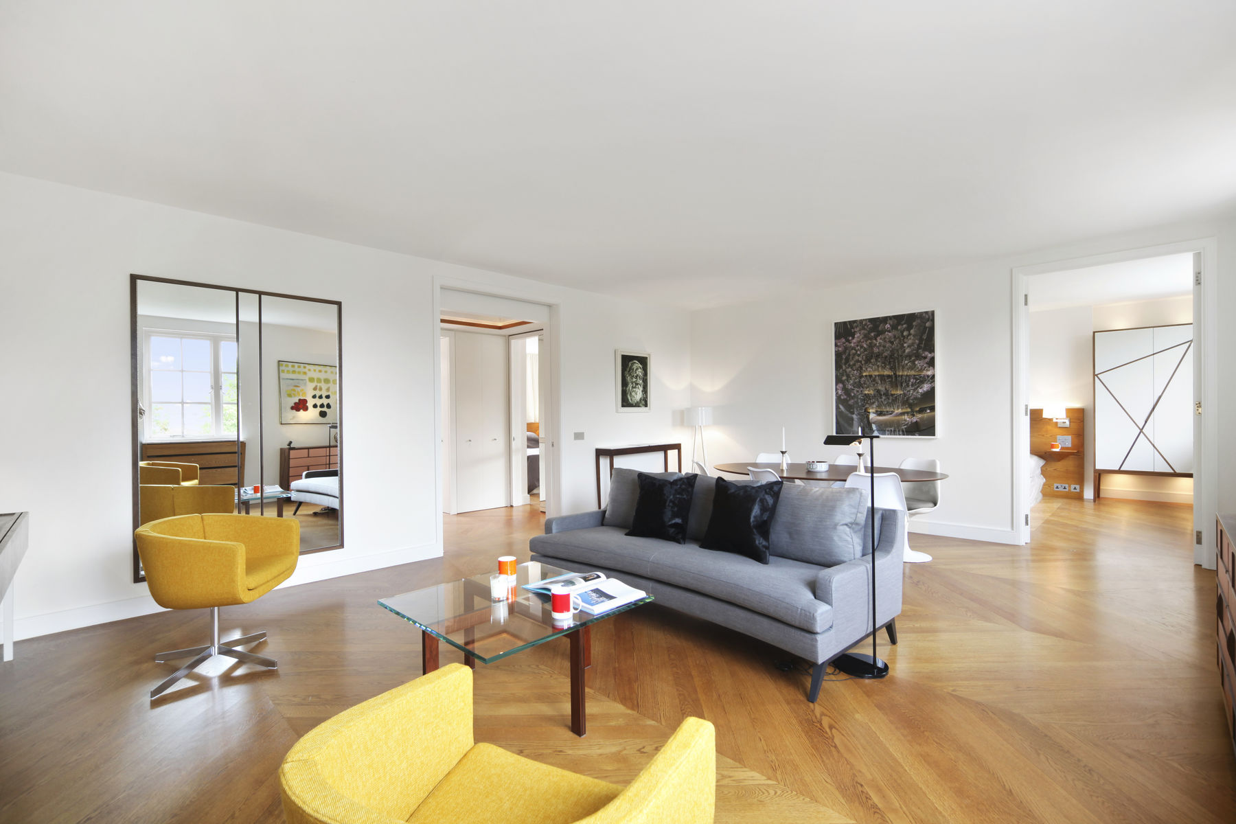 Single Family Home for Sale at Fulham Road London, England United Kingdom
