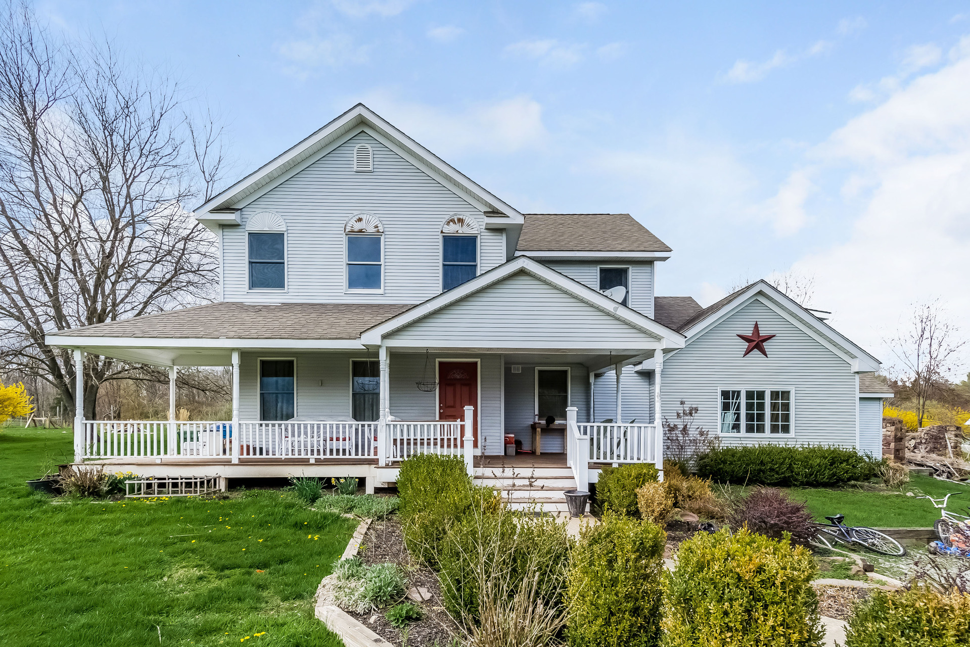 sales property at A Diamond In The Rough - Alexandria Township
