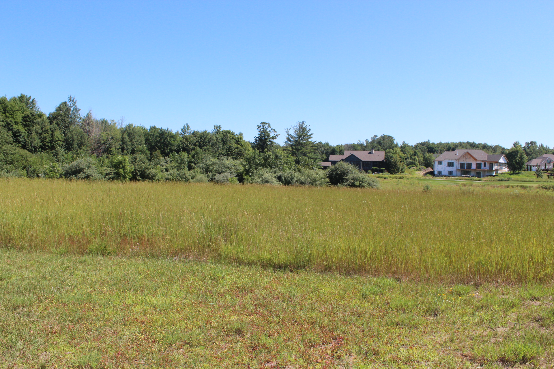 Land for Sale at Timeless golf property with 11th fairway views 6122 Masters Lane Saugatuck, Michigan 49453 United States