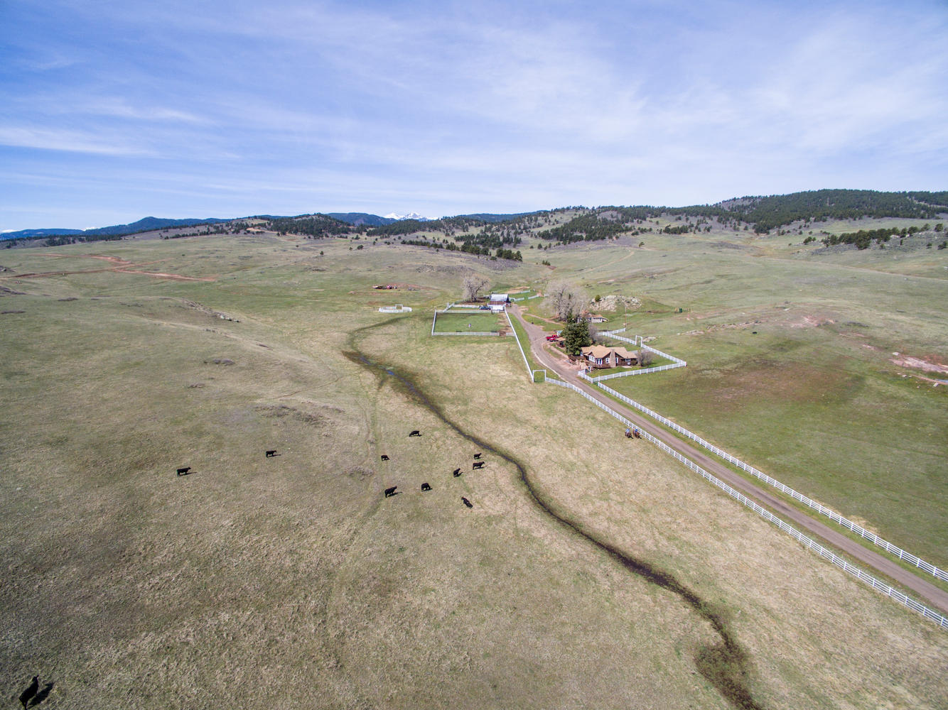 Additional photo for property listing at Atwood Ranch 830 Cattle Drive Rd Loveland, Colorado 80537 United States
