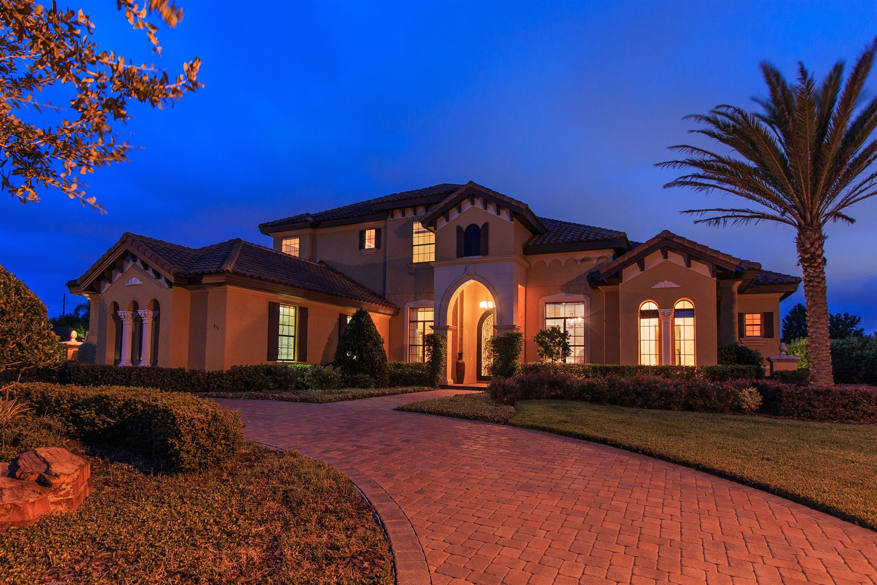 Property For Sale at Lake Forest, Florida