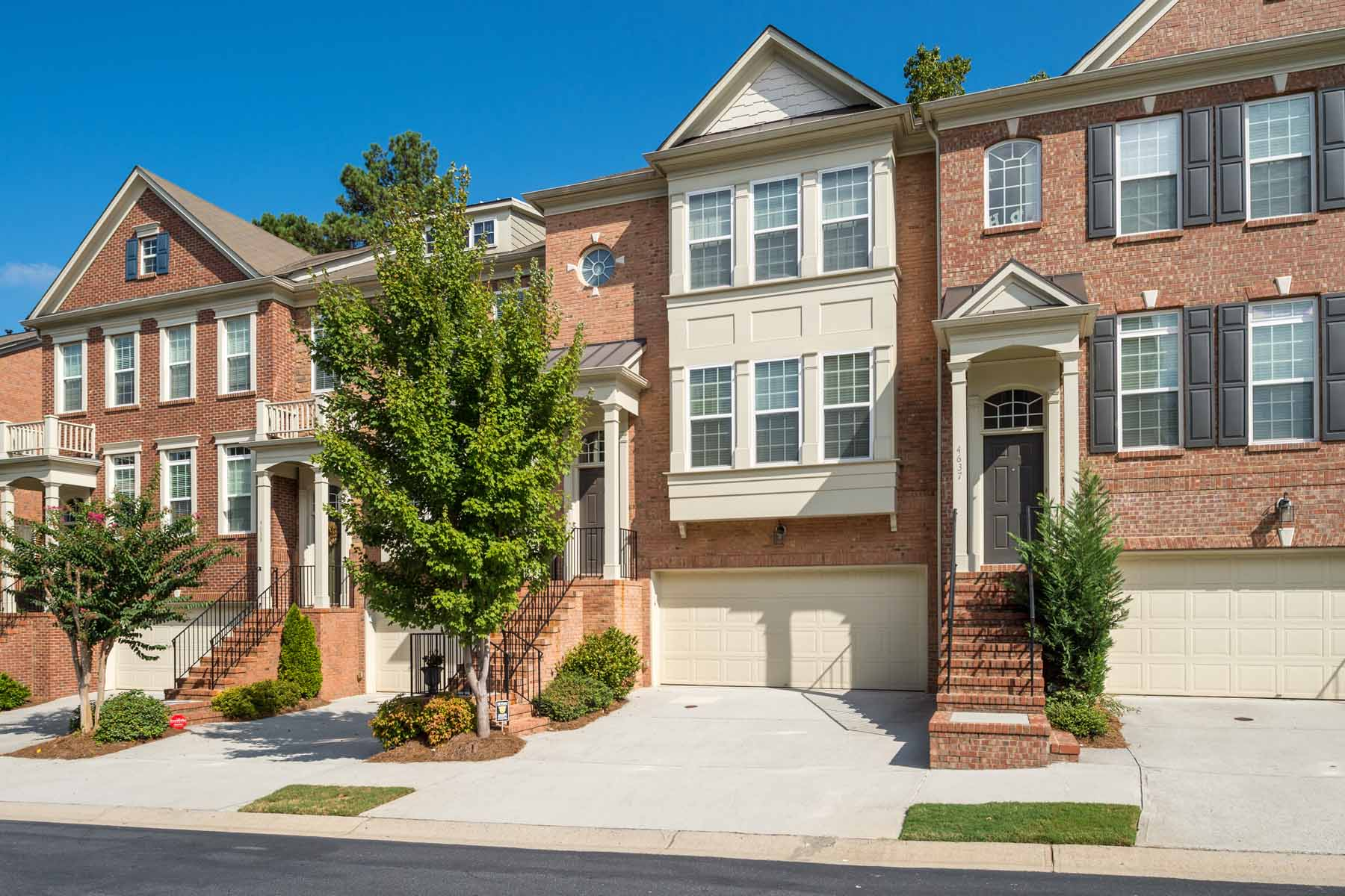 sales property at Pristine Four Bedroom Townhome