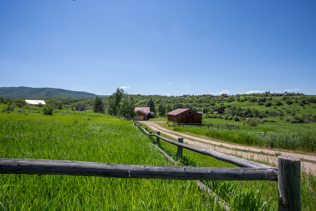 Property For Sale at Tranquil 6.33 Acre Homestead