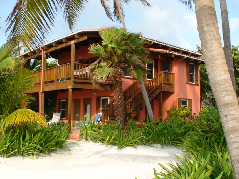 Single Family Home for Rent at Coco Caye Villa San Pedro Town, Belize