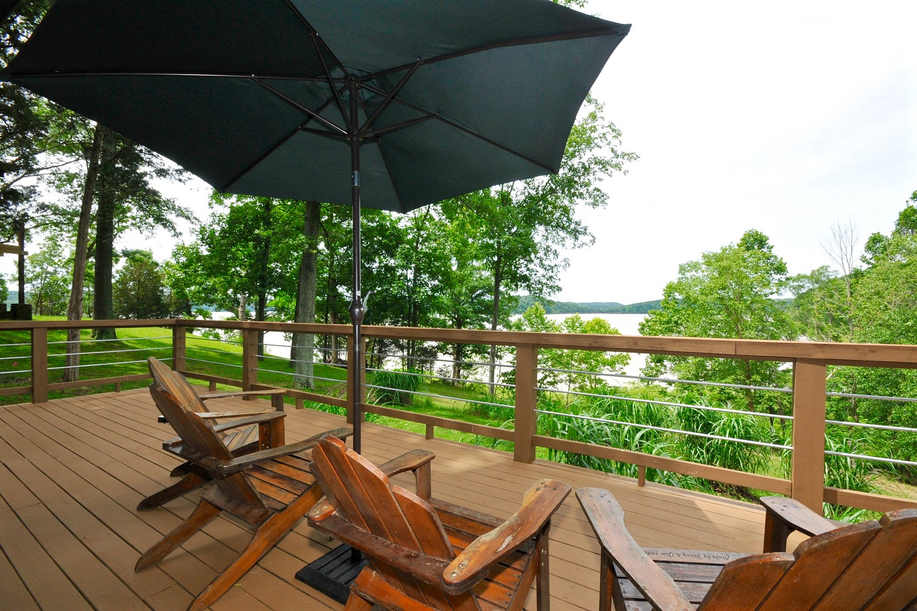 Property For Sale at Situated on Lake Monroe