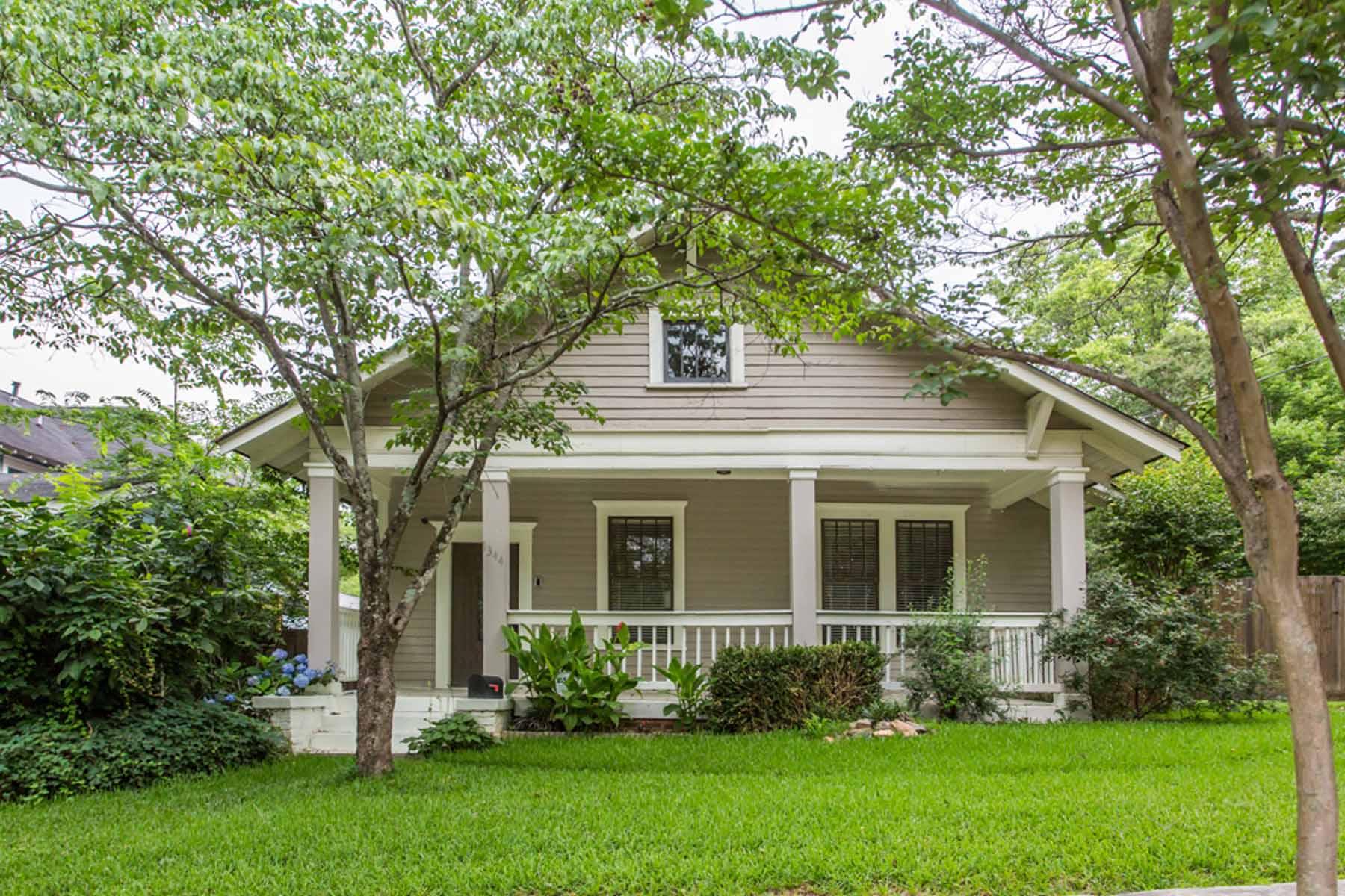 Einfamilienhaus für Verkauf beim Edgewood Oasis 1344 Hardee Street NE Edgewood, Atlanta, Georgia, 30307 Vereinigte Staaten