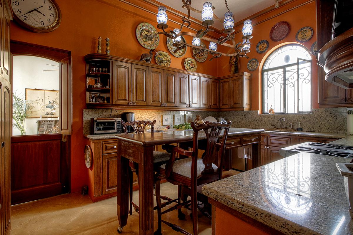 Additional photo for property listing at Casa Aldama Prolongacion de Aldama #6 San Miguel De Allende, Guanajuato 37700 México