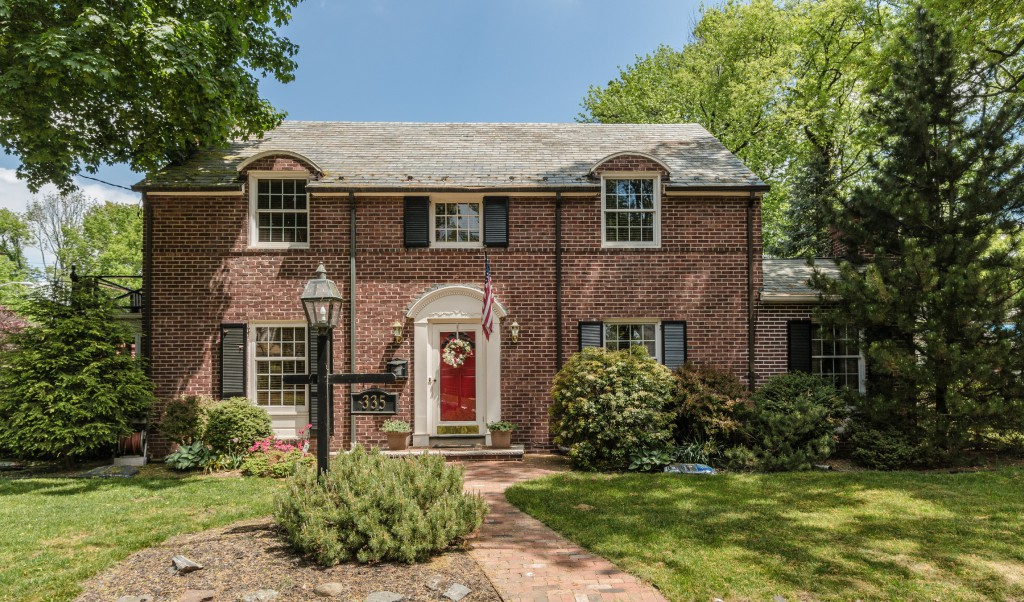 Property For Sale at Enchanting Storybook Colonial in the Heart of Putnam Manor