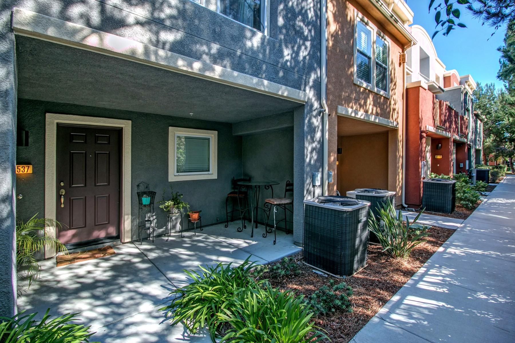 Villa per Vendita alle ore 3537 Sandcastle Lane San Diego, California 92110 Stati Uniti