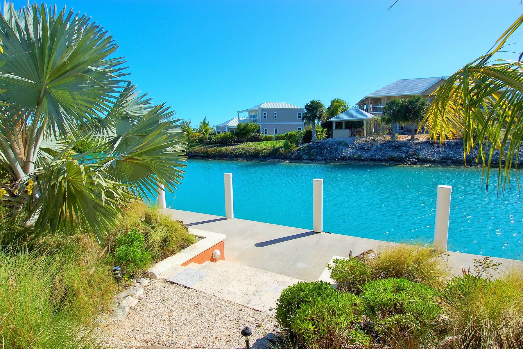 獨棟家庭住宅 為 出售 在 Casa Grazia Leeward, 普羅維登夏, 特克斯和凱科斯群島