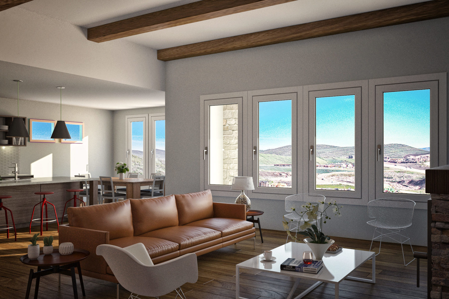 独户住宅 为 销售 在 Amazing Value SF Home - A Must See! 13205 E Alexis Dr 希伯城, 犹他州, 84032 美国