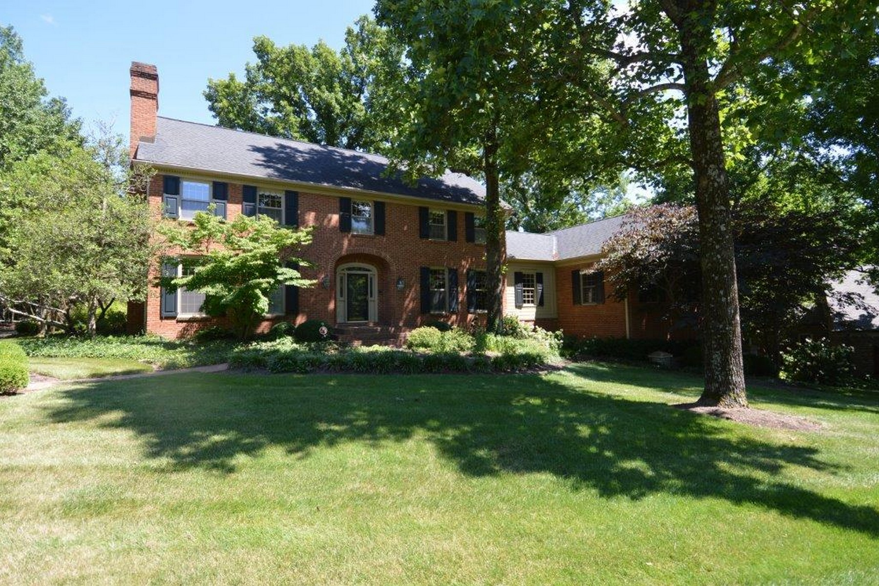 Single Family Home for Sale at 3208 Hobcaw Lane Lexington, Kentucky, 40502 United States