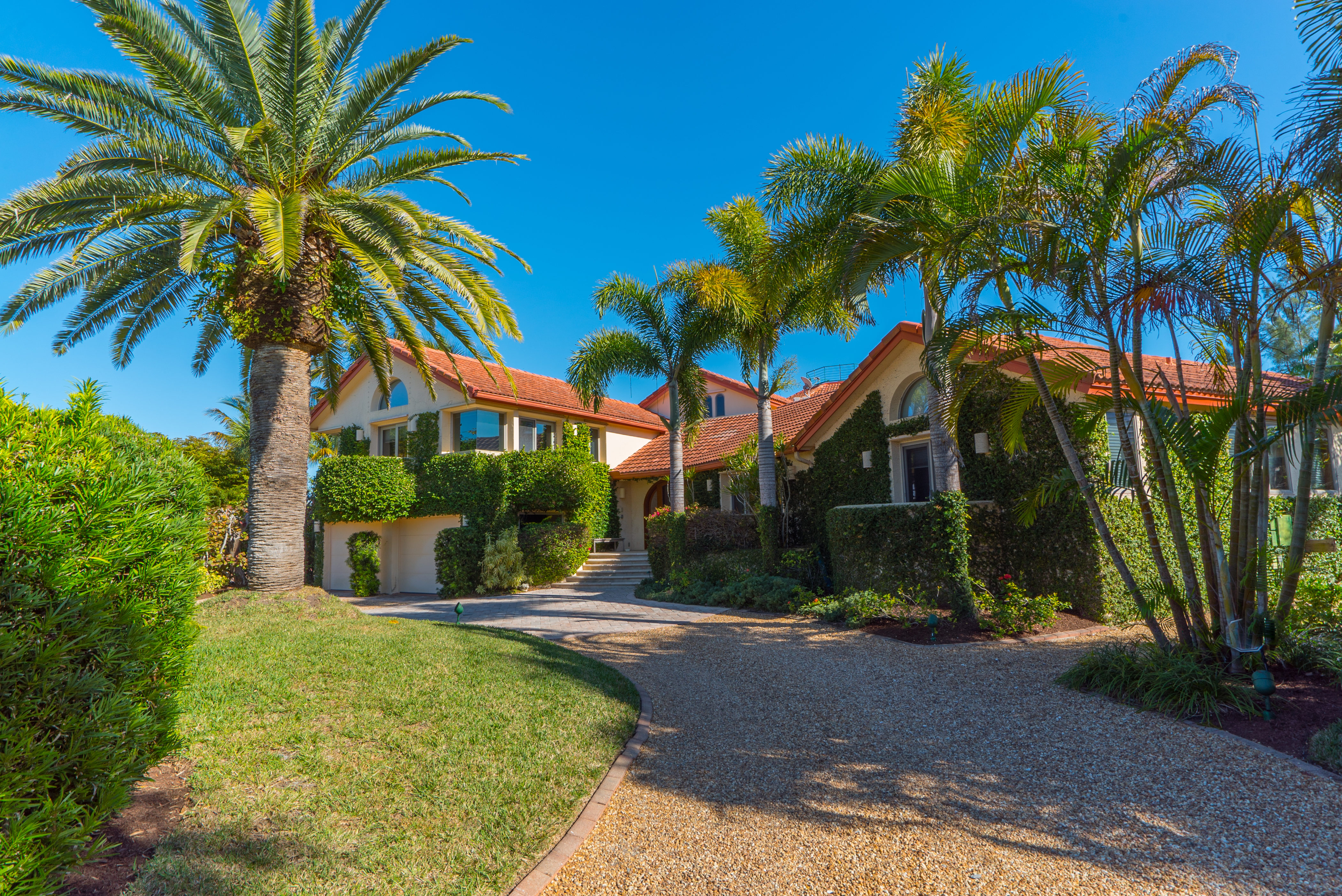 Single Family Home for Sale at 1780 Jose Garpar Drive 1780 Jose Gaspar Drive Boca Grande, Florida 33921 United States