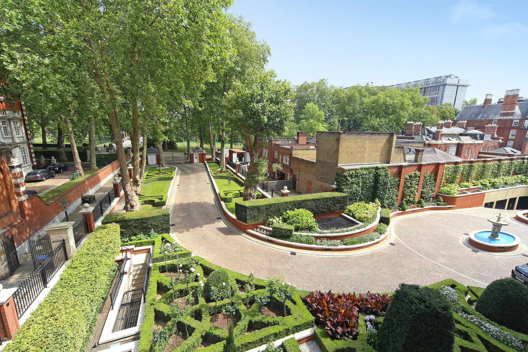 Property For Sale at Kensington Palace Gardens