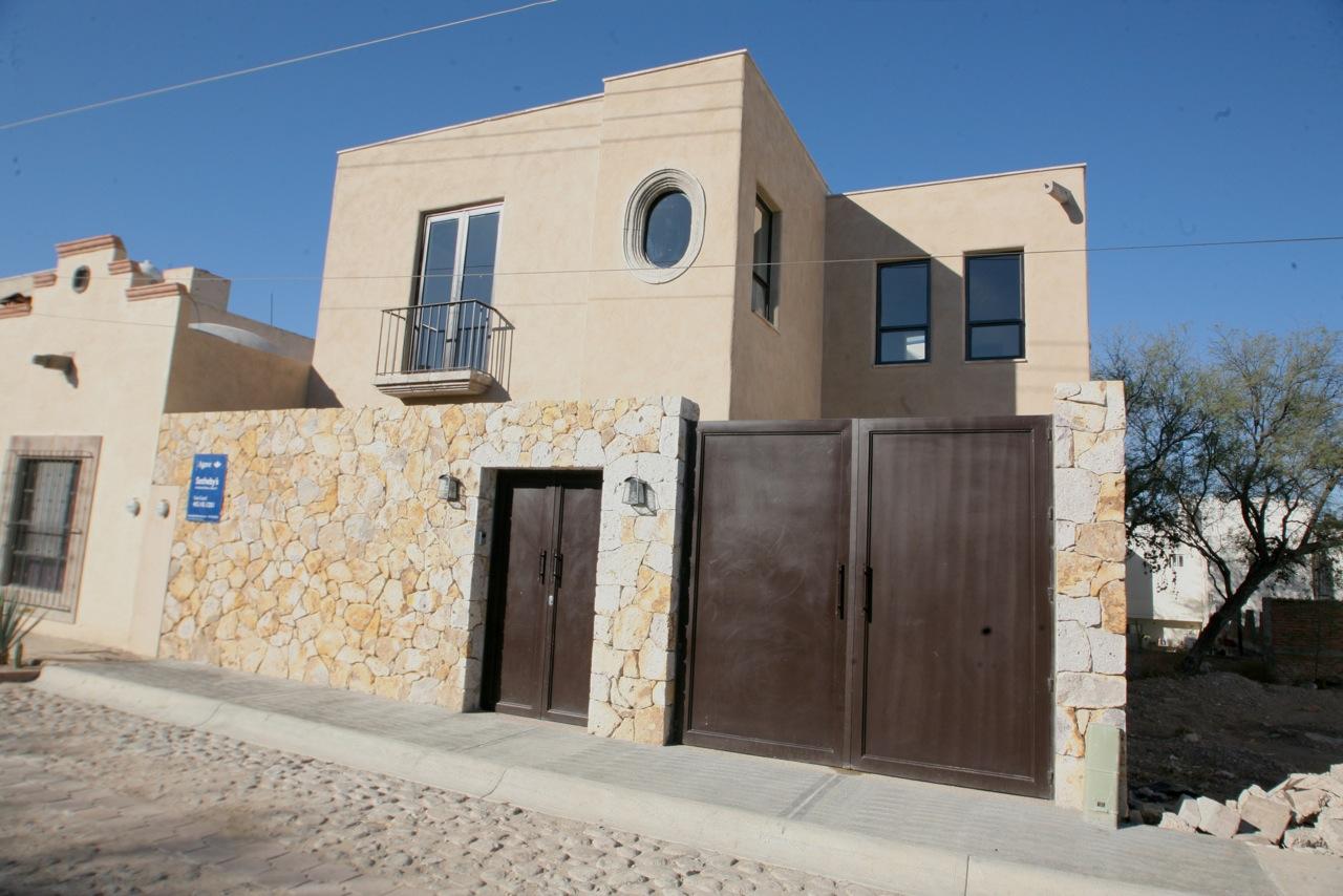 sales property at Casa Natural