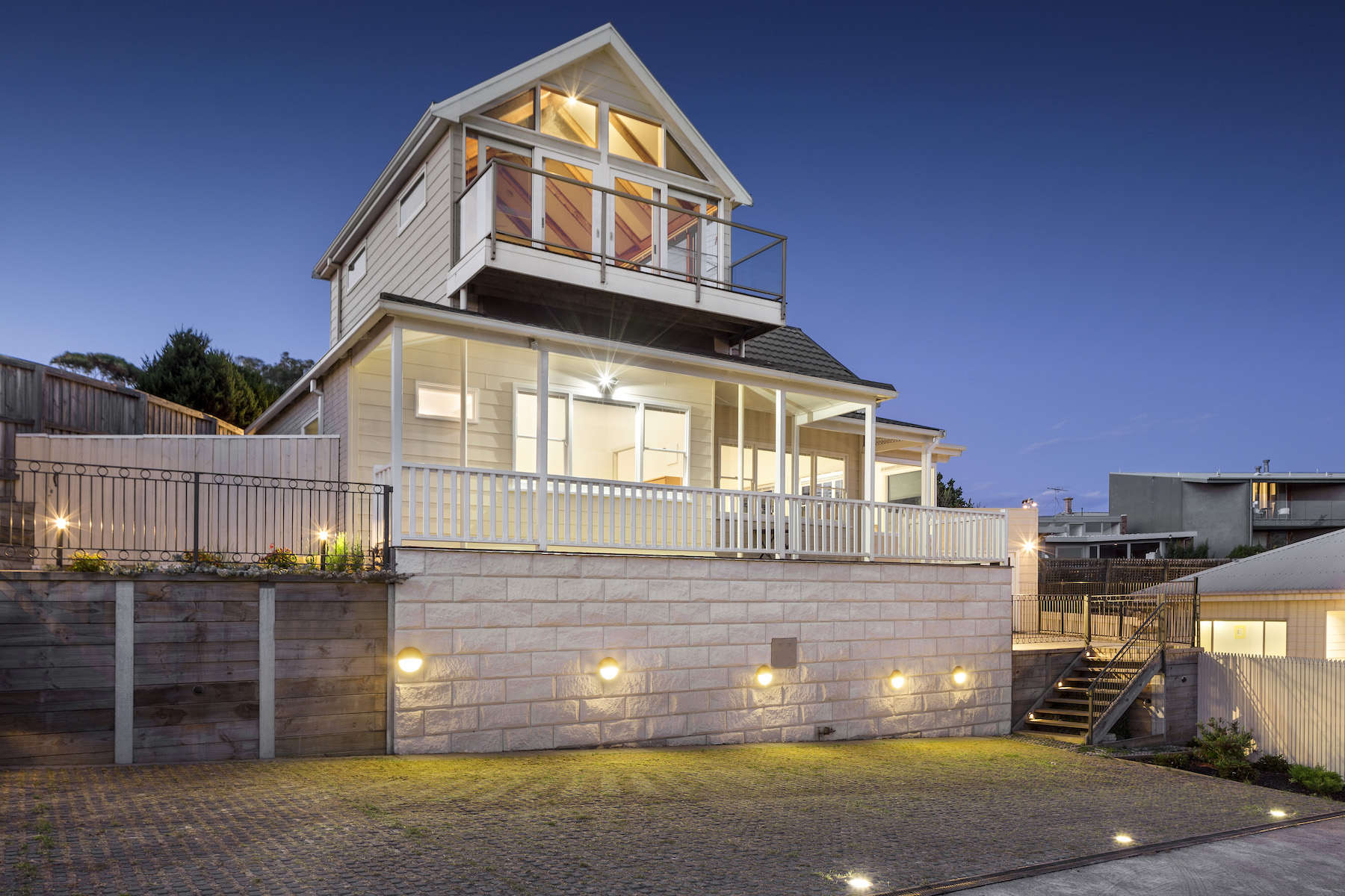 独户住宅 为 销售 在 4 Ruth Avenue, Sorrento 墨尔本, 维多利亚, 3943 澳大利亚