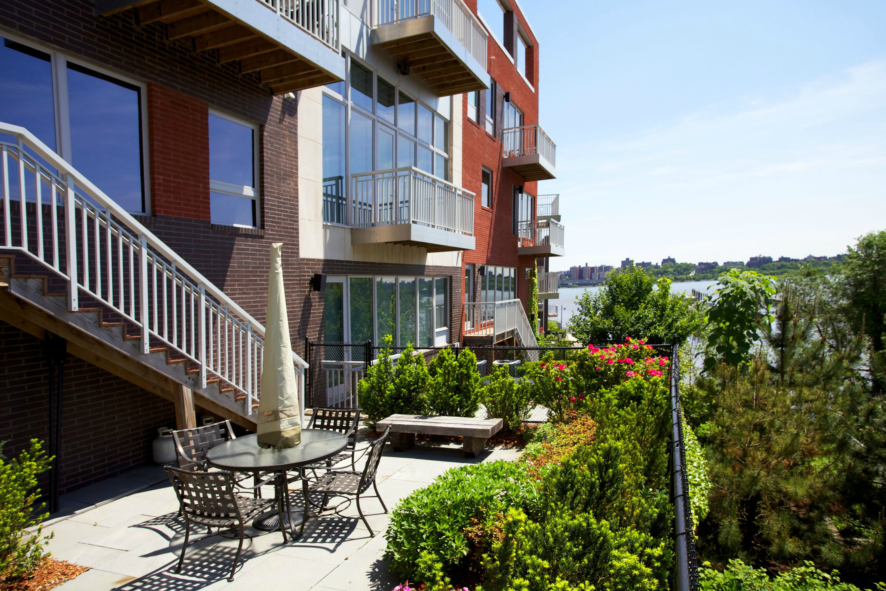 Property Of Spectacular Townhome