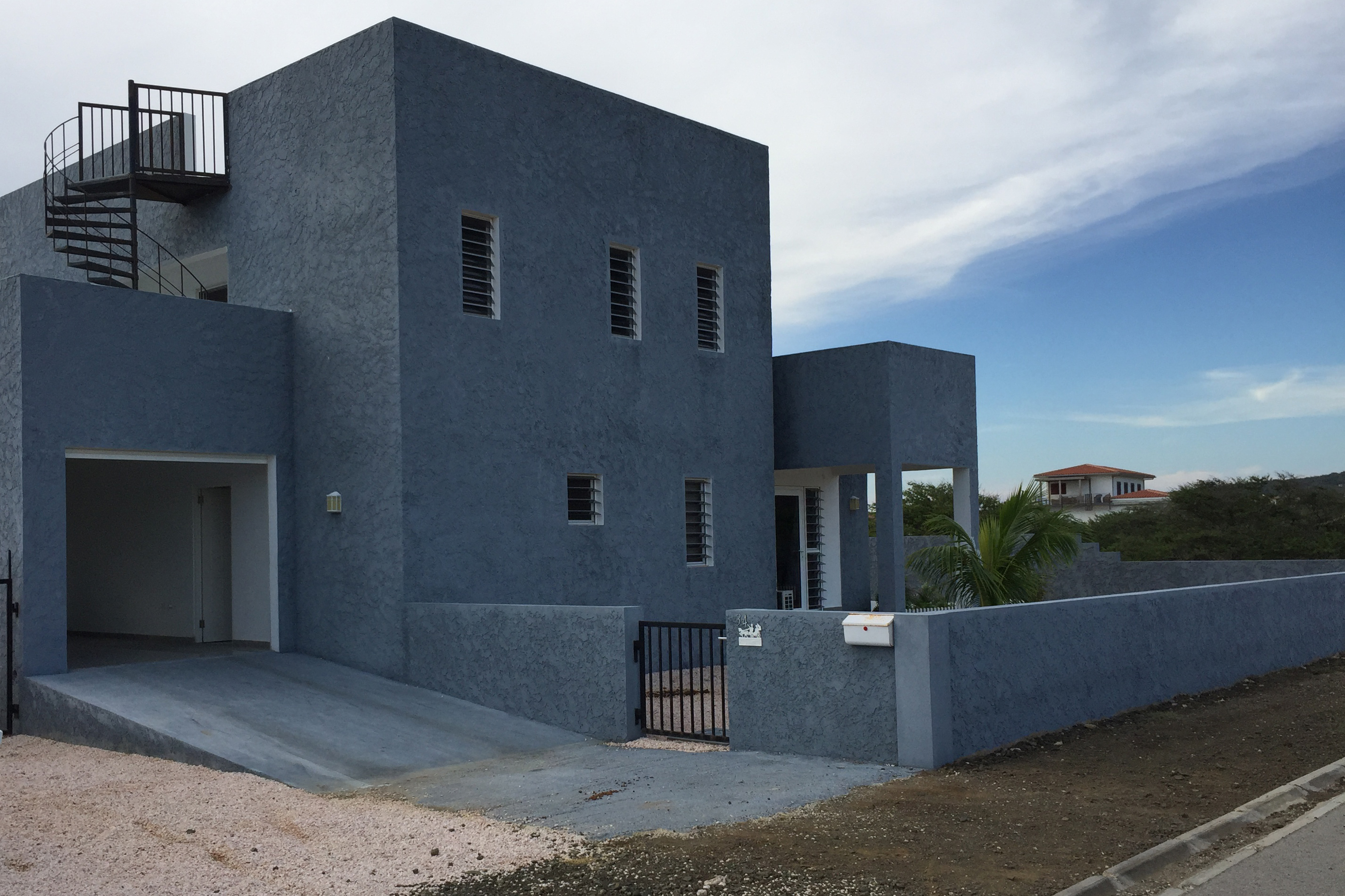 Single Family Home for Sale at Villa Ridge at Sabacedo Sabadeco, Bonaire