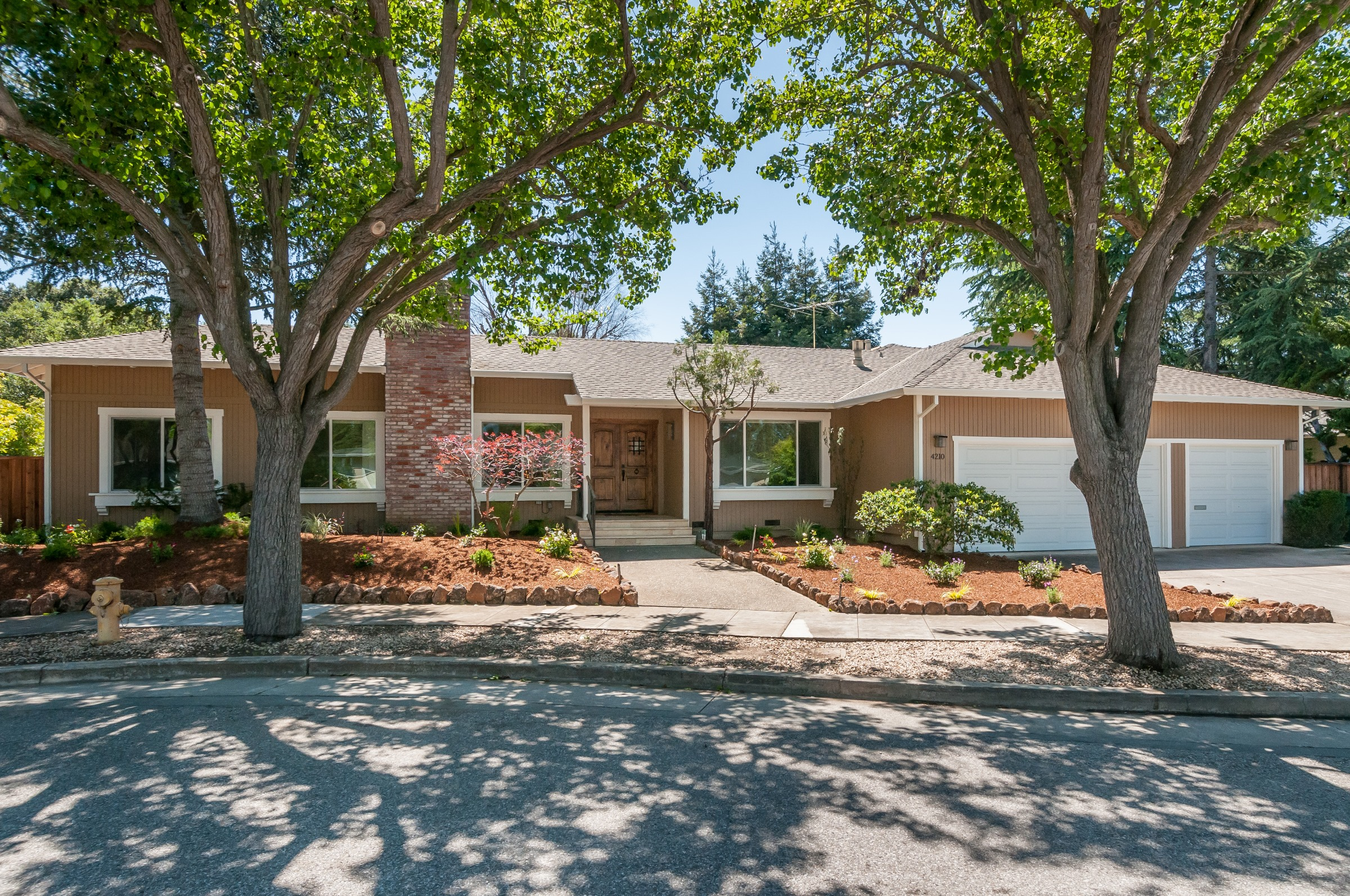 sales property at 4210 Ynigo Way, Palo Alto