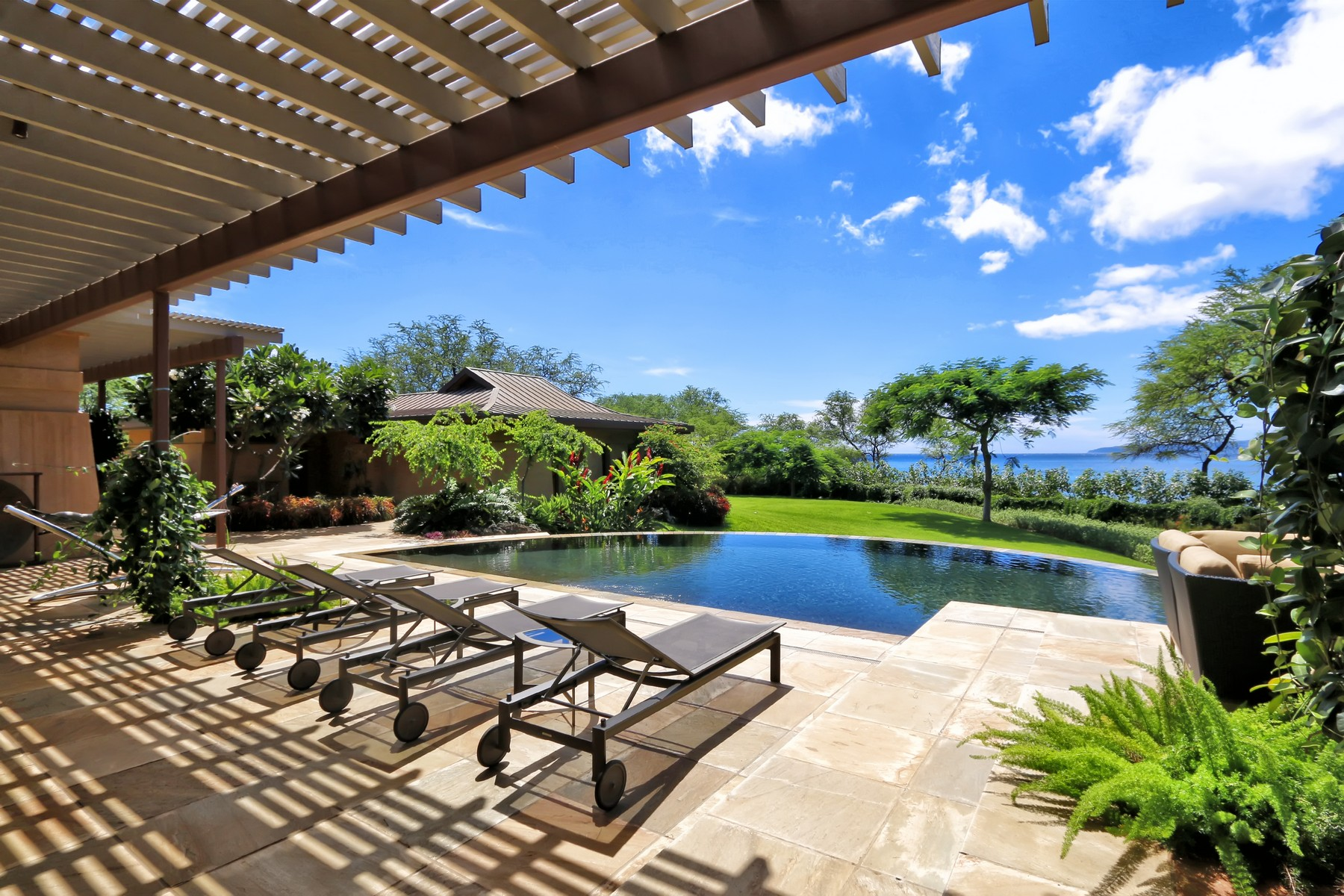 Villa per Vendita alle ore Magical Makena 7155 Makena Road Makena, Hawaii, 96753 Stati Uniti
