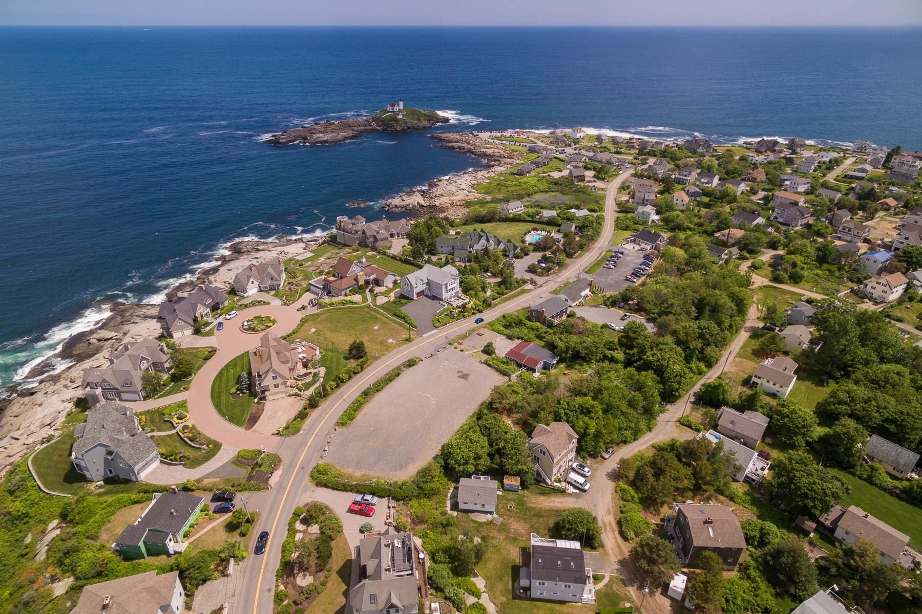 Property For Sale at Nubble Peninsula Lots