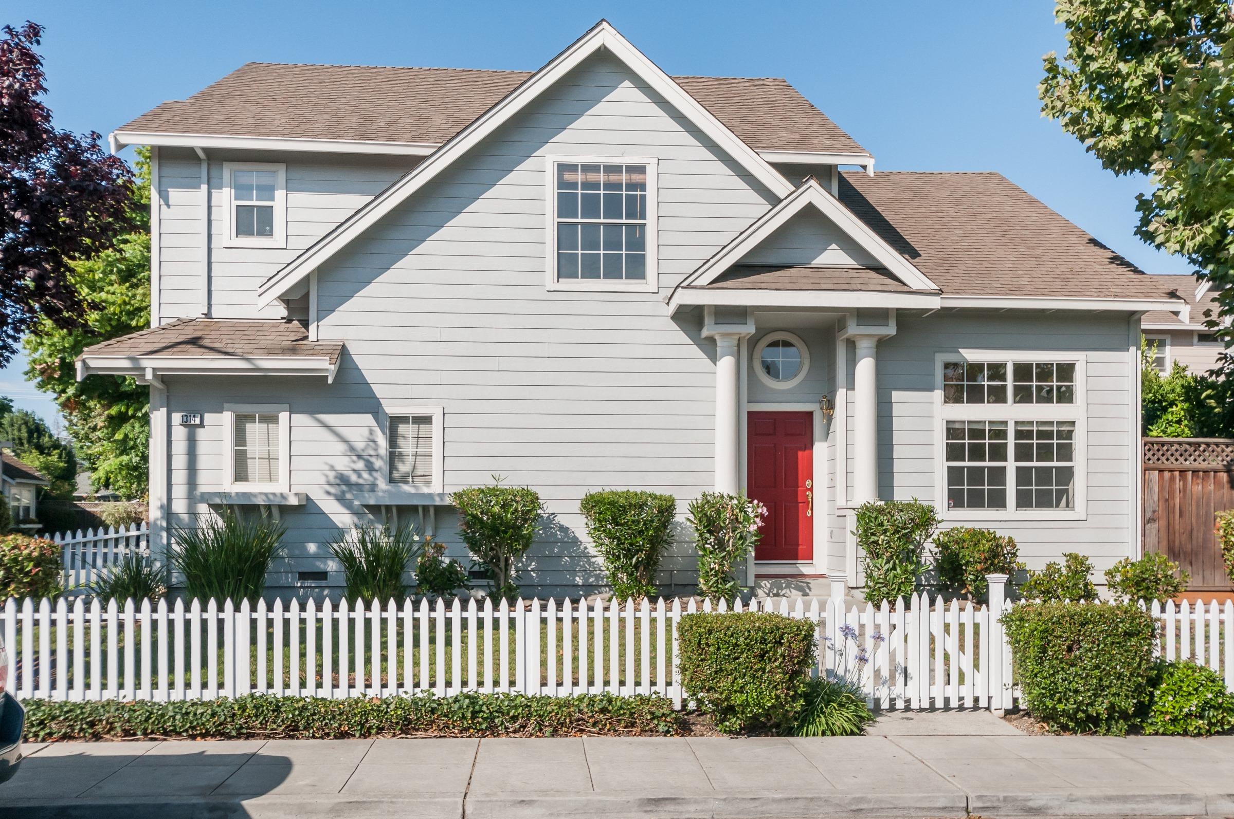 sales property at 1314 Kentfield Avenue, Redwood City