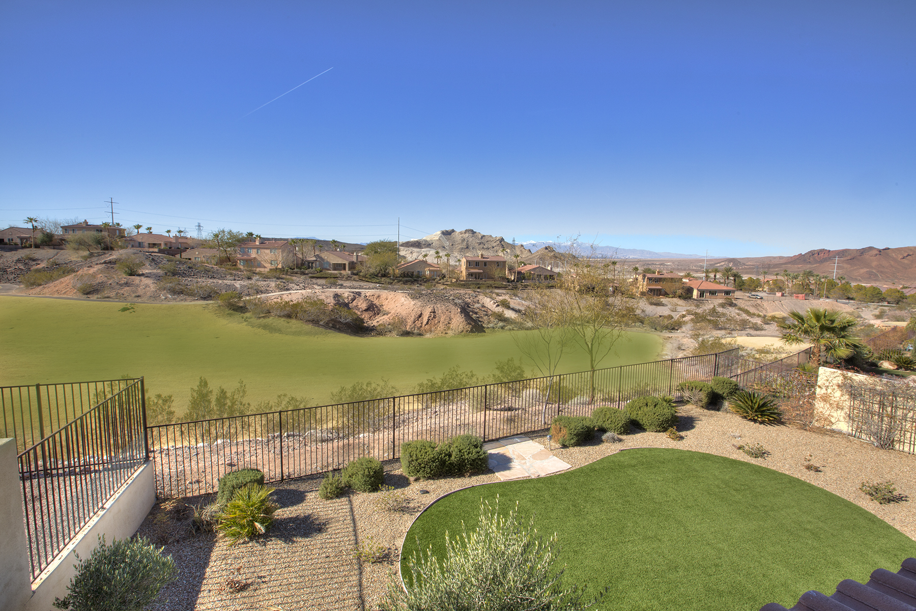 Single Family Home for Sale at 1235 Casa Palermo Lake Las Vegas, Henderson, Nevada, 89011 United States