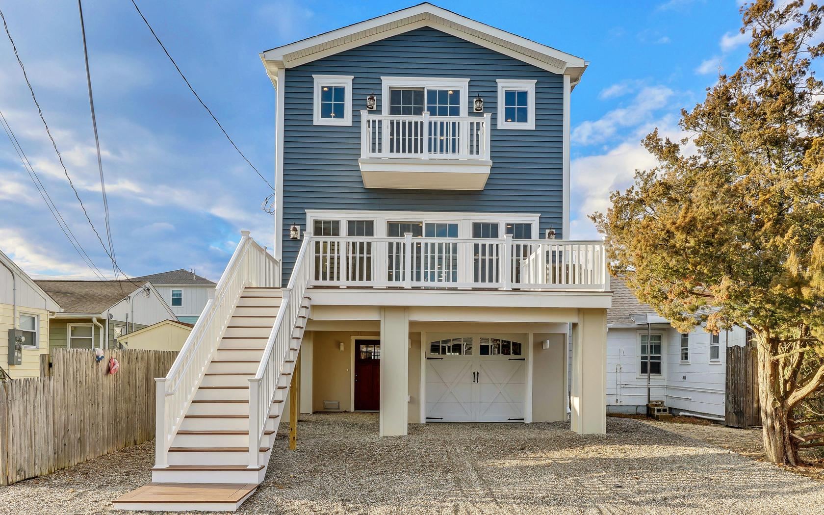 Villa per Vendita alle ore Meadow single family 8 Meadow Avenue Manasquan, New Jersey, 08736 Stati Uniti