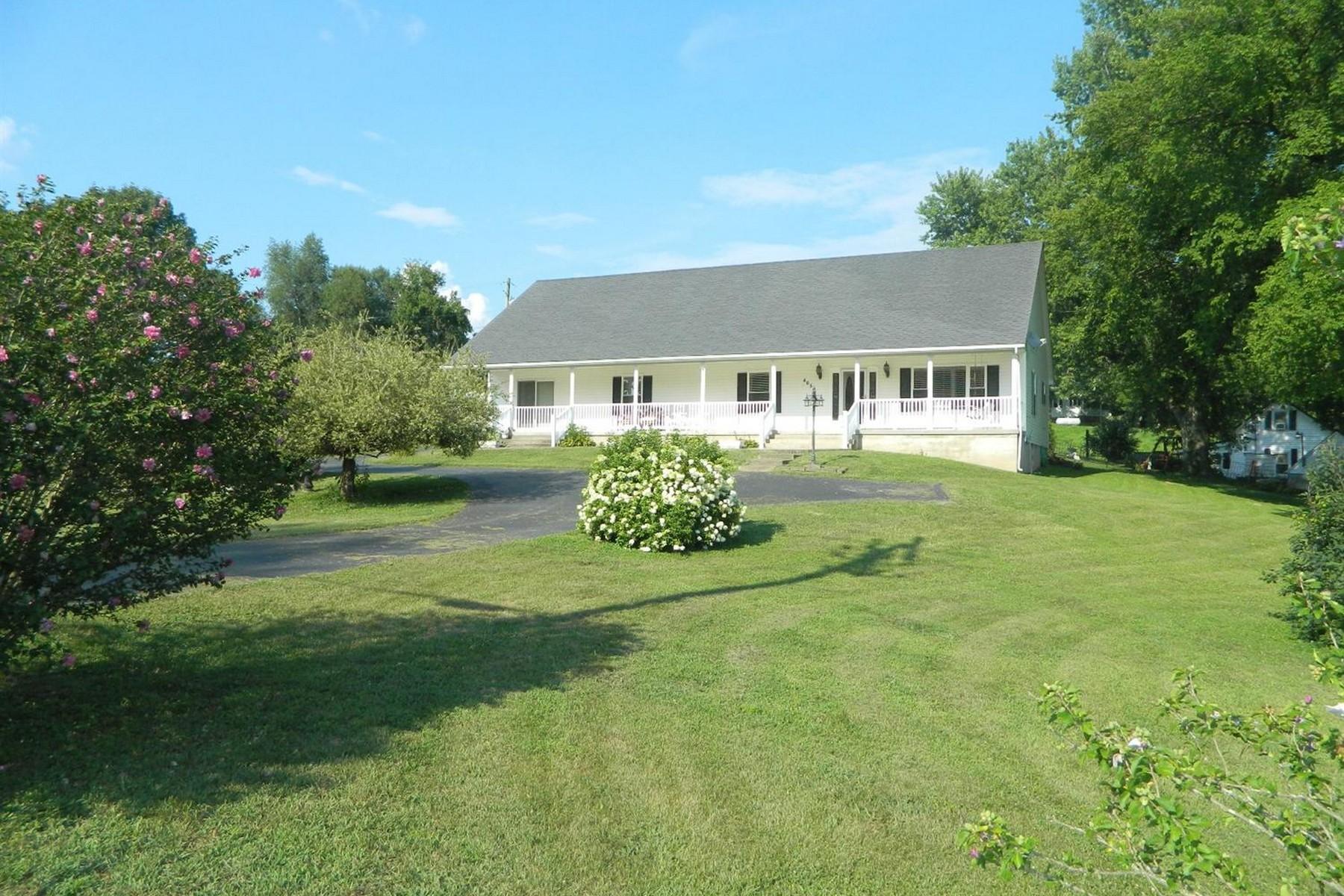 Casa Unifamiliar por un Venta en 4650 High Bridge Wilmore, Kentucky, 40390 Estados Unidos