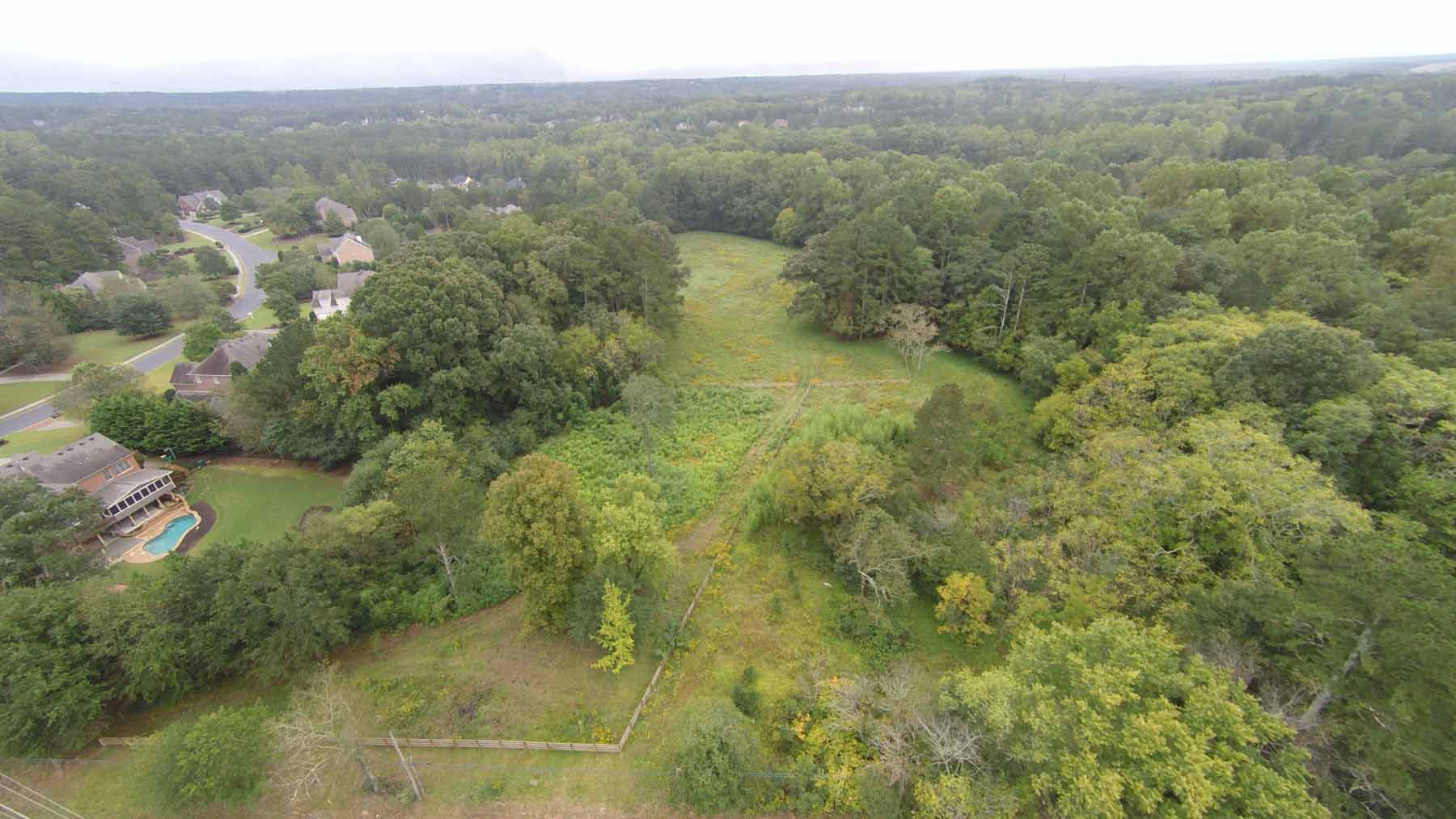Property For Sale at 10 +/- Acres in Milton